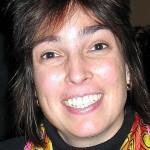 Annette Mühlberg (Foto: Raymond King)