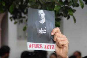 Free Aziz