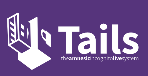 Tails- Logo